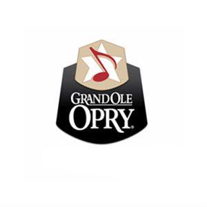 Grand Ole Opry Visa Card