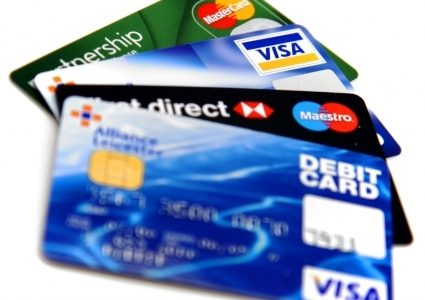Craziness in Debit Card World
