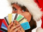 Holiday Shopping - Credit Cards