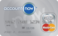 434Suede KLS Prepaid Visa® RushCard (Removed From Feed)