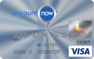 436Suede KLS Prepaid Visa® RushCard (Removed From Feed)