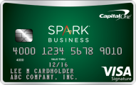 526Capital One Credit Cards