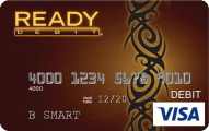 623Suede KLS Prepaid Visa® RushCard (Removed From Feed)
