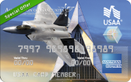 661USAA Rewards™ Visa Signature®