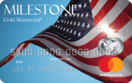 1821Official NASCAR® Credit Card from Credit One Bank® (Removed From Feed)
